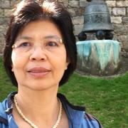 Sue T. - San Lorenzo Nanny