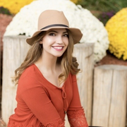 Sarah D. - Luther Nanny