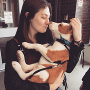 Olivia C., Pet Care Provider in Minneapolis, MN 55454 with 2 years paid experience