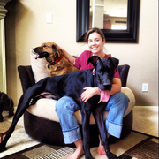 Erin D., Pet Care Provider in Severn, MD 21144 with 10 years paid experience