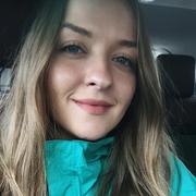 Karolina K. - Happy Valley Babysitter