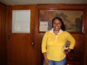 Kimberly A. - Canton Nanny