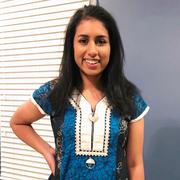Shivani P. - Chicago Babysitter