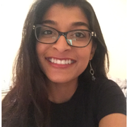 Srishti A., Pet Care Provider in Newark, NJ with 2 years paid experience