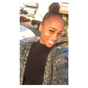 Lyasia S., Babysitter in Oakland, CA with 13 years paid experience