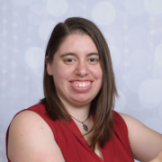 Elizabeth M. - Cranford Babysitter