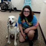 Ashly M. - Wilton Pet Care Provider