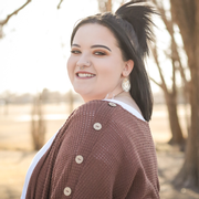Rylee  E., Child Care in Levelland, TX 79336 with 4 years of paid experience