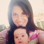 Amelia C. - Bear Babysitter