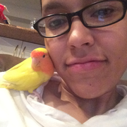 Ashley K. - Albuquerque Pet Care Provider