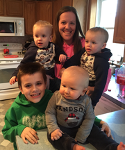 Michelle C., Babysitter in Hudson Falls, NY with 10 years paid experience