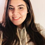 Arlette N. - San Diego Babysitter