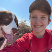 Sydney M., Pet Care Provider in Michigan City, IN with 3 years paid experience