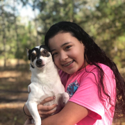 Antonia L., Pet Care Provider in Palatka, FL with 1 year paid experience