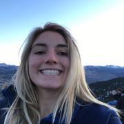 Kylie B. - Boulder Babysitter