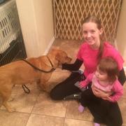 Kassidy R. - Buckeye Pet Care Provider
