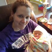Michelle C. - Longview Nanny