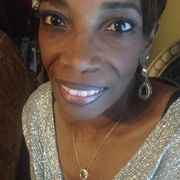 """Gretchen L. - Pearland <span class=""""translation_missing"""" title=""""translation missing: en.application.care_types.child_care"""">Child Care</span>"""