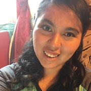 Monique J. - El Paso Nanny