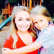Emily B. - Greenville Babysitter