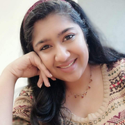 Shuchi S., Care Companion in Christiansburg, VA with 0 years paid experience