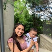 Karina L. - Crowley Babysitter