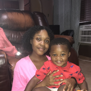 Leyah M. - Washington Nanny
