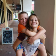 Rosalia M., Babysitter in Stuart, FL with 4 years paid experience