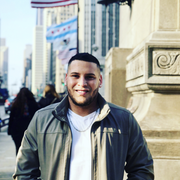 Miguel M., Nanny in Chicago, IL with 9 years paid experience