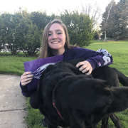 Kate B., Pet Care Provider in Sussex, WI with 7 years paid experience