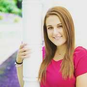 Abby M., Babysitter in Canonsburg, PA with 1 year paid experience