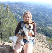 Haley F., Pet Care Provider in Rocklin, CA with 10 years paid experience