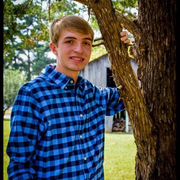 Hunter H., Care Companion in Benton, AR with 0 years paid experience