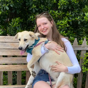 Hannah B., Pet Care Provider in Pittsboro, NC with 4 years paid experience