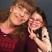 """Kathy H. - Fort Smith <span class=""""translation_missing"""" title=""""translation missing: en.application.care_types.child_care"""">Child Care</span>"""