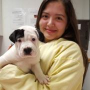 Selena P. - Seattle Pet Care Provider