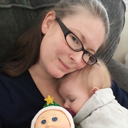 """Krista R. - Norristown <span class=""""translation_missing"""" title=""""translation missing: en.application.care_types.child_care"""">Child Care</span>"""