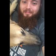 Zachary F. - Savannah Pet Care Provider
