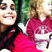 Stephanie J. - Grapevine Babysitter