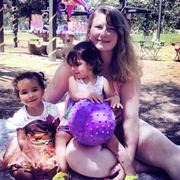Rebecca R. - Madison Babysitter