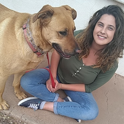 Hannah C., Pet Care Provider in Albuquerque, NM with 10 years paid experience