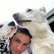 Giovanny V., Pet Care Provider in Vista, CA with 1 year paid experience
