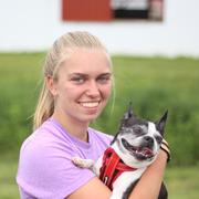 Shannon Y., Pet Care Provider in Lovettsville, VA with 3 years paid experience