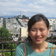 Wenjing S., Nanny in Walnut Creek, CA with 8 years paid experience