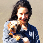 Elana N., Pet Care Provider in Seattle, WA with 18 years paid experience