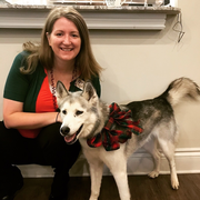 Jessie M. - Edmond Pet Care Provider