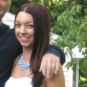 Vanessa B. - Milford Babysitter