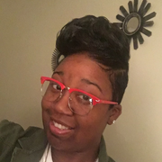 Rashaundra M. - Chattanooga Care Companion