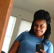 Jasmine J. - Shreveport Care Companion