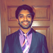 Pranay I. - Chapel Hill Pet Care Provider